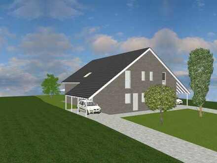 Gut durchdachtes Doppelhaus! Für Familien!