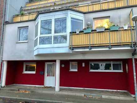 Perfekt zum Wohlfühlen ● behagliche 3-Zimmer-Erdgeschosswohnung mit Terrasse in Bochum-Langendreer