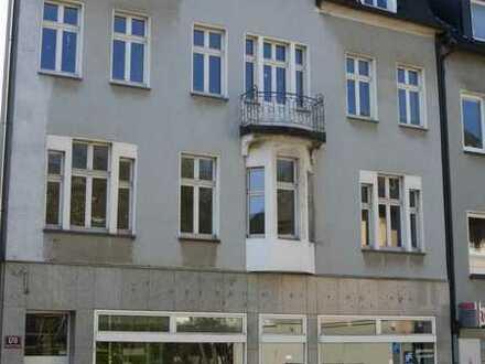Gepflegte 4-Zimmer-Dachgeschosswohnung in Essen