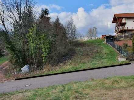 Baugrundstück für Einfamilienhaus in Schwanheim zu verkaufen
