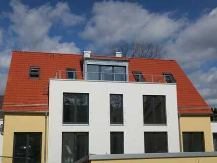Modernes Wohnen in Nürnbergs grünem Süden