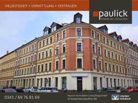 Wohnunspaket in gefragten Leipziger Wohnlagen