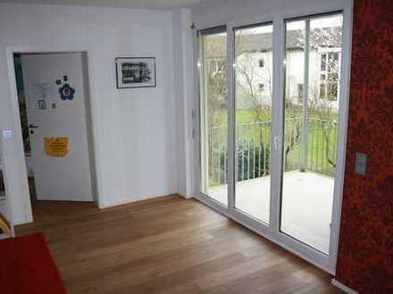 Moderne 4,5-Zimmer-Wohnung in Lörrach (Zentrum)