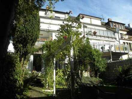 Voll vermietetes Haus in begehrter Lage auf der Parkinsel!