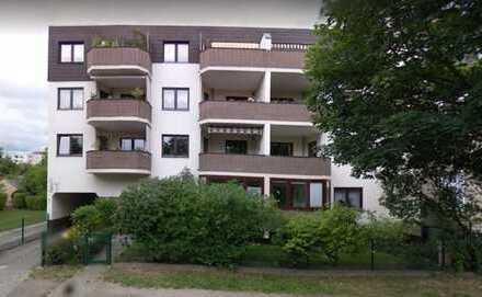 Gepflegte Wohnung für Selbstnutzer oder Kapitalanleger in Familiärer Lage