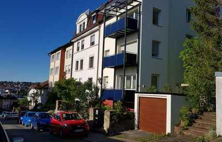 3 Zimmer Wohnung Pforzheim Südstadt
