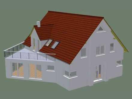 Eigentumswohnung mit Dachterrasse (NEUBAU) in ruhiger Lage im Seebad Heringsdorf