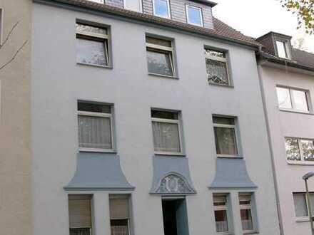 Gemütliche 2-Zimmer-Maisonette-Wohnung in Holsterhausen direkt am Uni-Klinikum
