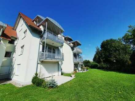 Schöne 3-Zimmer-ETW, Balkon, gepflegte Wohnanlage ***Kapitalanlage