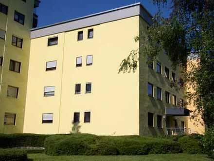 Gepflegte 3-Zimmer-Wohnung mit Balkon in Denzlingen