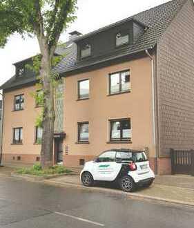 3-4 Raum Dachgeschosswohnung in Altenessen