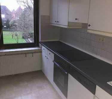 Große 2 Zimmerwohnungen zentral in Emden zu vermieten!