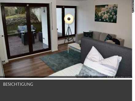 Grosszügiges Studio Appartement komplett möbliert mit Tiefgaragenstellplatz