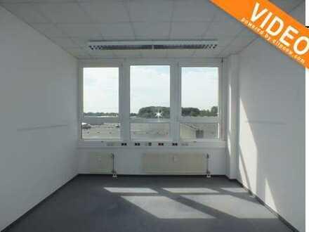 Moderne Büro und Hallenflächen in Porz zu vermieten