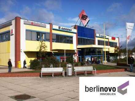 Provisionsfrei! Stark frequentiertes Ladenlokal im Frankfurter Einkaufszentrum HEP (17 - 435 m²)