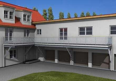 Citylage Königslutter * Erstbezug nach Sanierung * Exklusives Wohnen im Vierseitenhof WE 6
