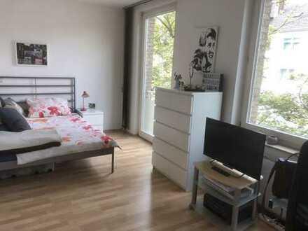 Helles Apartment im Herzen von Bonn-Kessenich