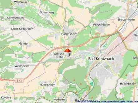Bauerwartungsland/Rohbauland - zukünftige Gewerbefläche Nähe Bad Kreuznach