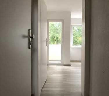 Blick ins Grüne - 1-Zimmer-Wohnung mit Balkon und Aufzug
