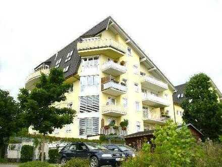 *BIRI* - schöne 1-Raum-Wohnung mit EBK in ruhiger Lage