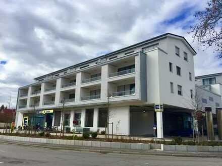 1-Zimmer-Appartement in Maisach - Erstbezug!