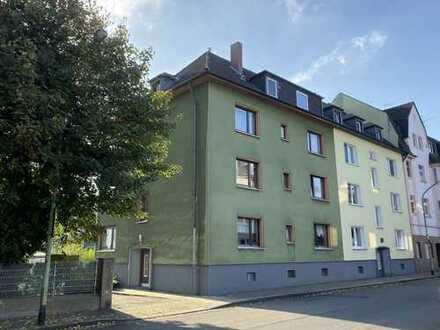 E.- Kupferdreh ruhige ⛰ Ortsrandlage 2 R, Wohnküche DB 🗝 renoviert