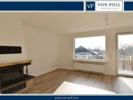 Reizvoll sanierte Doppelhaushälfte mit 5 Zimmern in Laubenheimer Hanglage!