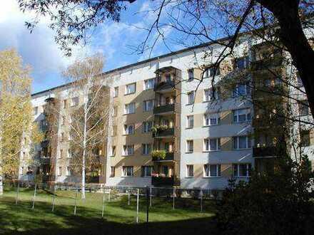 Schöne komplett neu sanierte 3-Raum-Wohnung - im gepflegten Wohnumfeld mit netten Mietern!