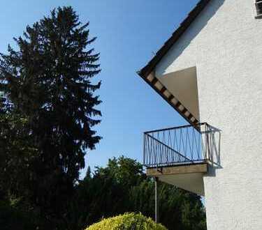 NEU! S-Sillenbuch: 2-3-FH oder Baugrundstück mit tollem Ausblick ins Neckartal und Rotenberg-Kapelle
