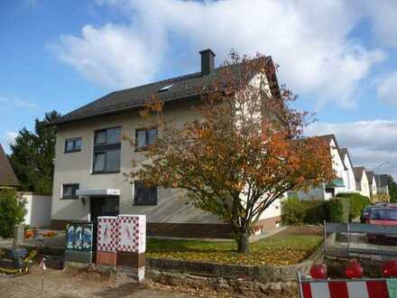 RESERVIERT- Gepflegtes 3- Familienhaus in Bellheim