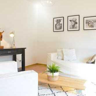 Schöne Doppelhaushälfte für die kleine Familie