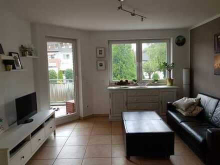 Stilvolle, gepflegte 3-Zimmer-Wohnung mit Erker und Balkon in Köln-Weidenpesch