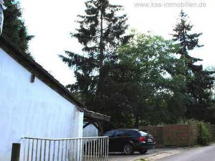 Kleines Wohnen auf großem Grundstück mit Nebenparzelle in KALL (Ortsteil) / Eifel