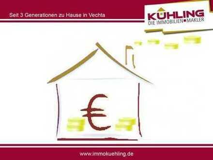 Vorankündigung ! Projektiertes - Appartment- / Boardinghaus in Lohne