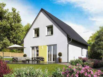Viel Wohnraum auf kleiner Fläche – Kompakt und erschwinglich