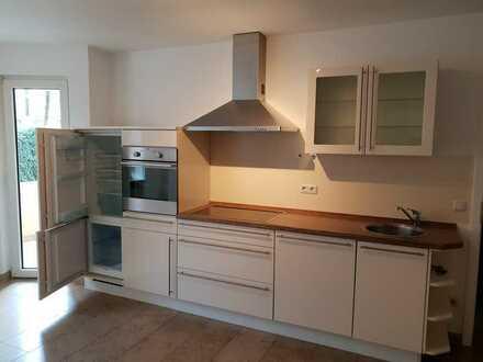 Wohnen und Arbeiten auf 130 m² in zentraler Lage - ohne Provision