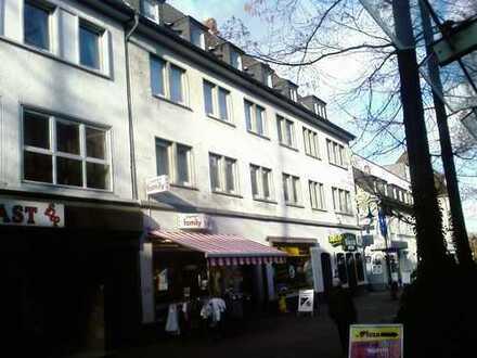 Bottrop Stadtmitte! Schöne 2,5 Zimmer Wohnung