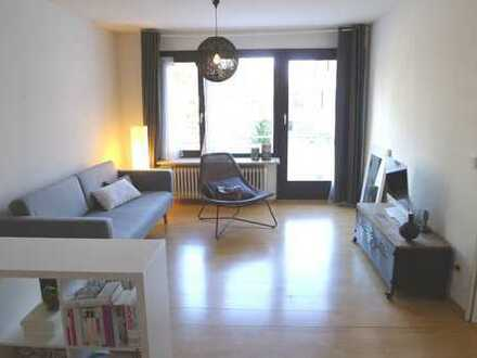 Schöne 2-Zimmer Wohnung als Kapitalanlage oder zum Selbstbezug !!!