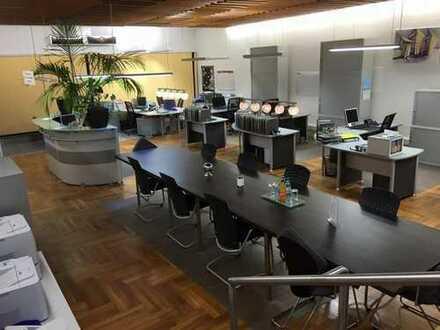 Bürofläche in der Stadtmitte von Karlsruhe in 1-A Lage
