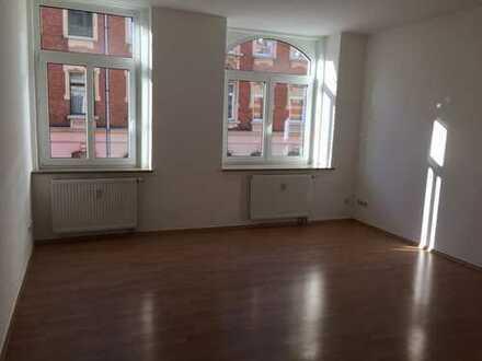 Schöne 3 Zimmer-Maisonette-Wohnung mit 2 Balkons - Preißelpöhl!