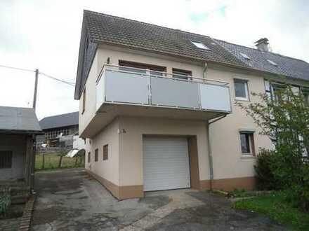 Schönes Haus mit fünf Zimmern im Oberbergischen Kreis, Hückeswagen