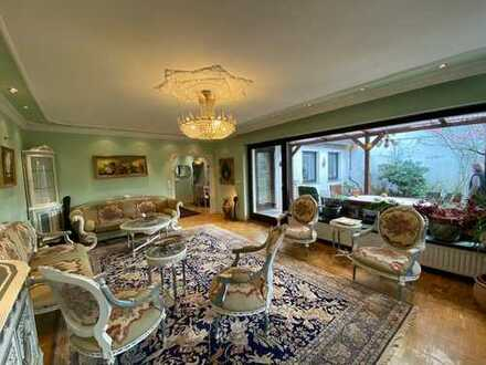 ***Tolles Einfamilienhaus mit sehr schönem Design***