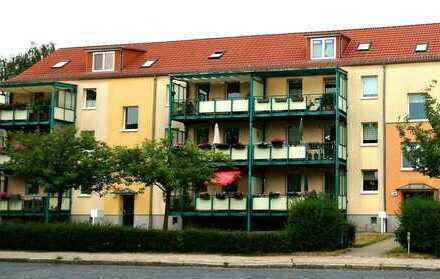 5,0% Rendite: schöne 3ZW mit großem Süd-Balkon im Vogelviertel