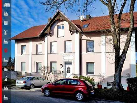 Großzügige 4-Zimmer-Wohnung mit fantastischem Weitblick und Einbauküche