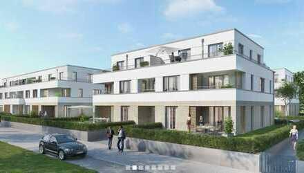 Exklusive 3-Zimmer-Terrassenwohnung in Pulheim