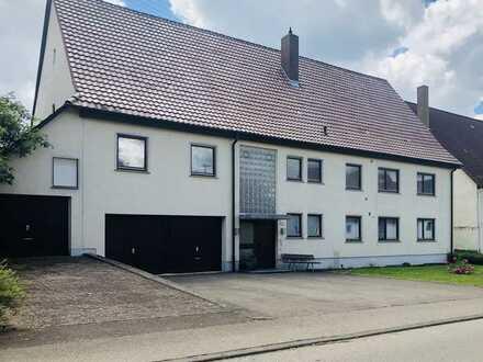 Renditestarkes Dreifamilienhaus in idyllischer Lage