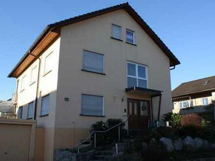 4 Zimmerwohnung in Neuenburg am Rhein