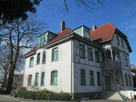 Kernsanierte Maisonette-Wohnung im Herzen von Gifhorn