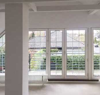Schöne 4-Zimmer-Wohnung mit großer Loggia und EBK in Wilhelmshaven