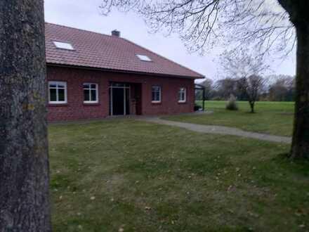 Altenberge, Außenbereich, Freistehender Bungalow, geh. Ausstattg ,ca. 160 qm Wflch., ab 01 / 2021